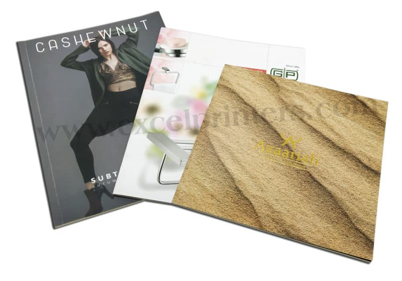 Catalogue Printing in Delhi